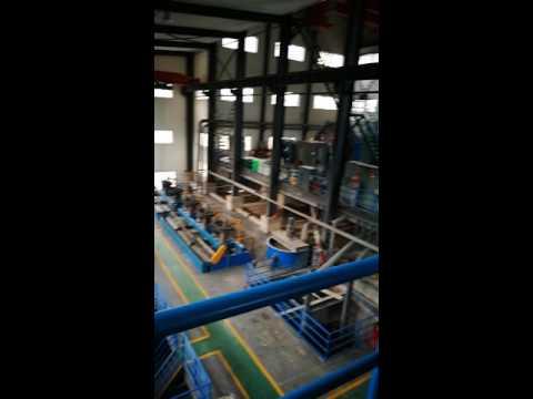 tungsten copper molybdenum tin polymetallic ore grinding flotation workshop beijing hot mining tech