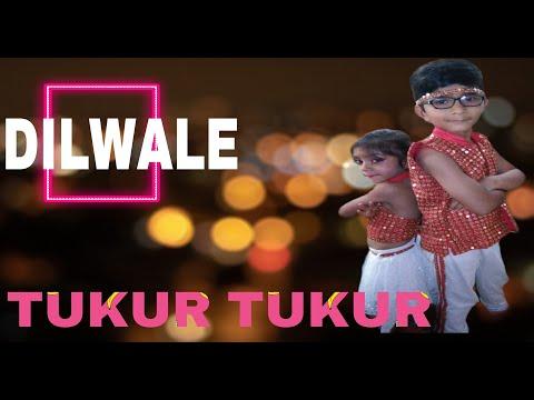 Tukur Tukur - Dilwale | Bollywood Dance | Chorography | Panta Dance Center