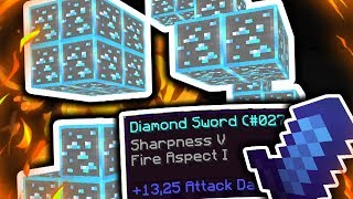 X-Ray + Sharp 5 Fire 1 (50 DIAMONDS IN 10 MINUTES) (UHC Highlights)