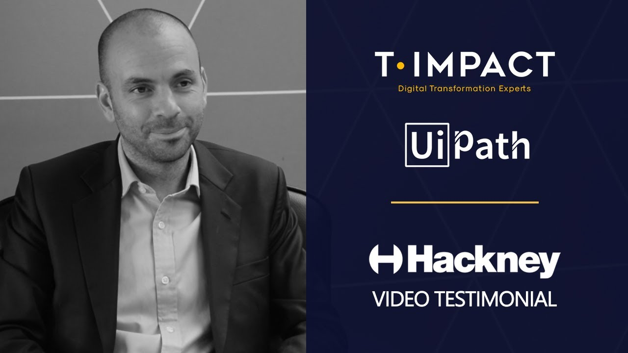 Digital Transformation & RPA Specialists - T-Impact