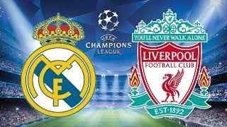2018. Реал Мадрид - Ліверпуль 3-1. Огляд фіналу Ліги Чемпіонів