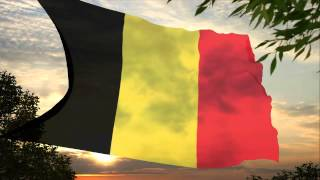 March of the Belgian Paratroopers — Royal Norwegian Air Force Band