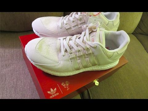 Adidas Eqt Boost Review