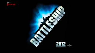 Battleship [OST] #17 - Somebody