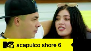 Zapętlaj Episodio 12 | Acapulco Shore 6 | MTV Shores