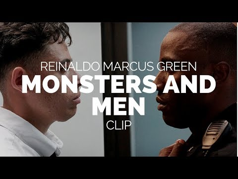 Monsters And Men - Reinaldo Marcus Green Film Clip (Sundance 2018) Mp3