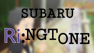 Download Lagu subaru ringtone remix (re:zero) mp3