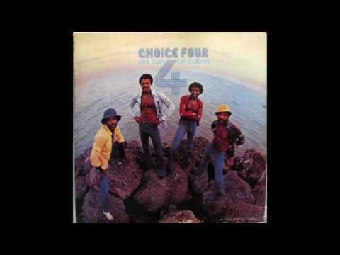 The Choice Four – On Top Of Clear 1978 (Full Album Vinyl)