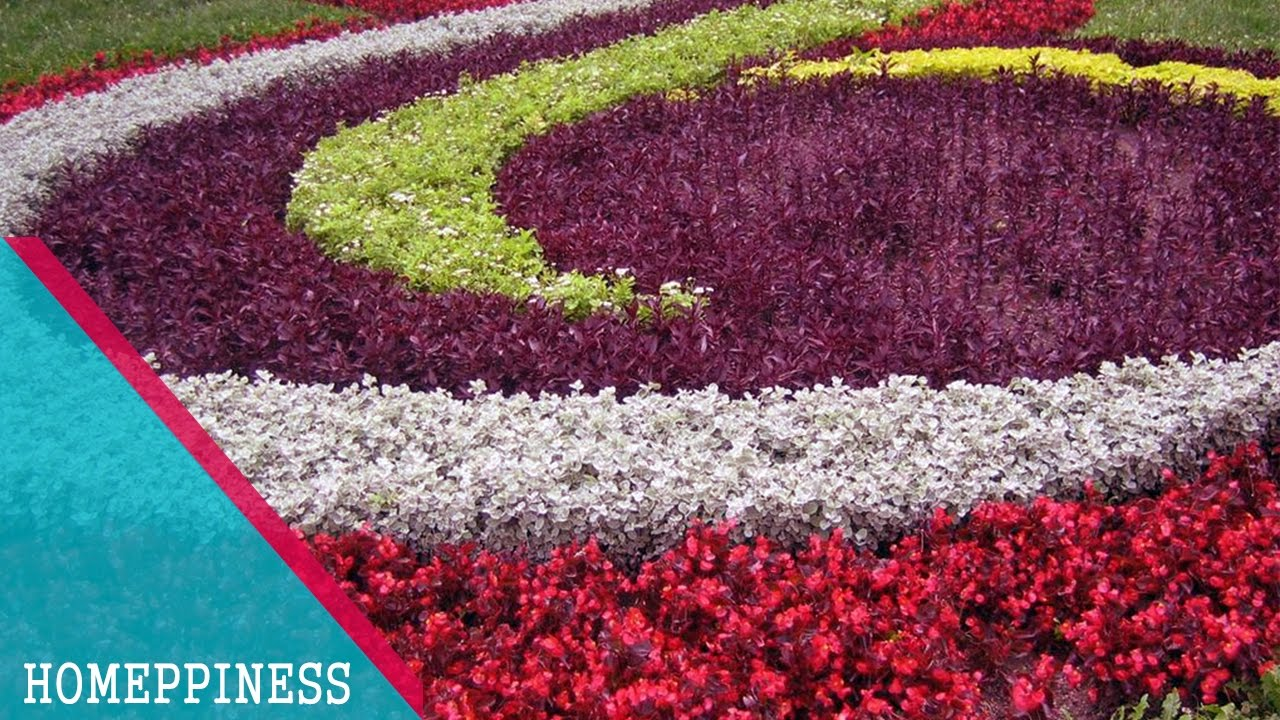 Have You Look This 23 Stunning Circular Garden Ideas That Will Make You Amazed Youtube