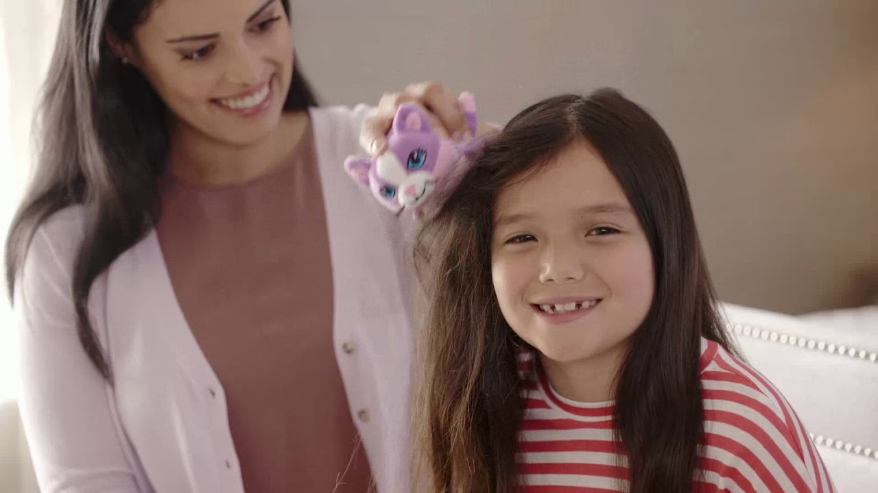Tangle Pets Official Commercial Youtube