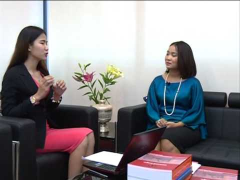 Banking and Finance: Development of Banking Sector in Cambod