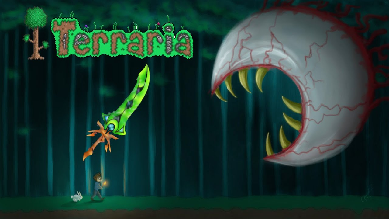 how to get the blade of grass in terraria