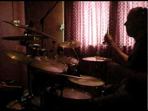 Forgot About Dre - Drum Cover