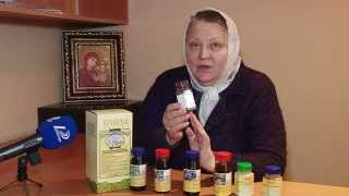 Божья аптека - монастырские чаи
