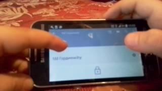 Как создать свой канал на ютубе с телефона и как изменить картинку.
