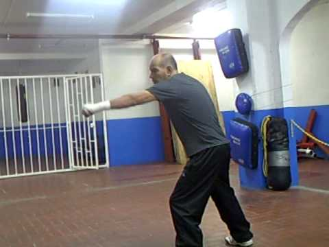 BOXEO TLALNE