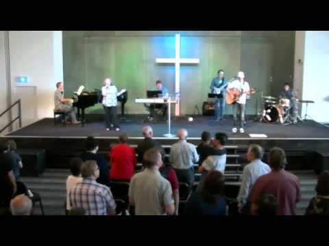 Syndal Baptist - Christ is Enough