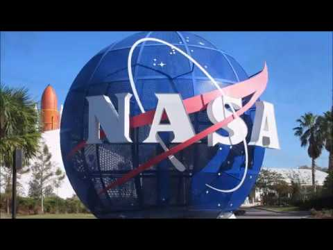 Kennedy Space Center: Visitor Complex
