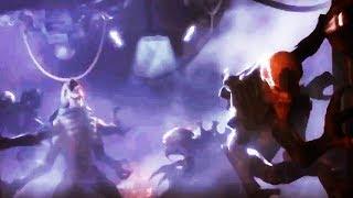 SPACE HULK - Tactics Gameplay Trailer 2018  (PS4, XB1, PC)