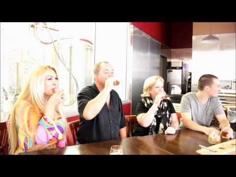 Craft Beer Tasting from Banger Brewing with Zappos' Downtown