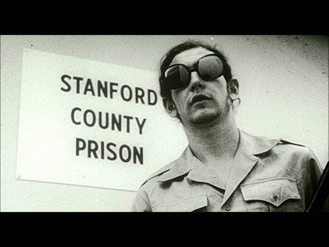 Psychology: The Stanford Prison Experiment - BBC Documentary