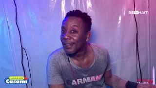 VAYB LIVE - LANMOU FASIL -  GARDEN PARTY IN MARTINIQUE MARDI 7 MAI 2018
