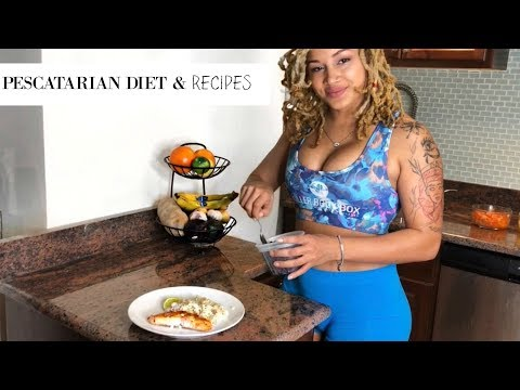 Pescatarian Diet & Recipes to Lose Weight l KILLER BODY FITNESS