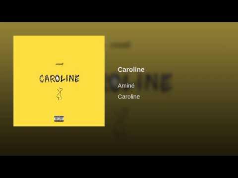 Aminé - Caroline