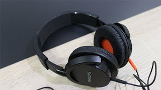 Philips SHL3100 Review