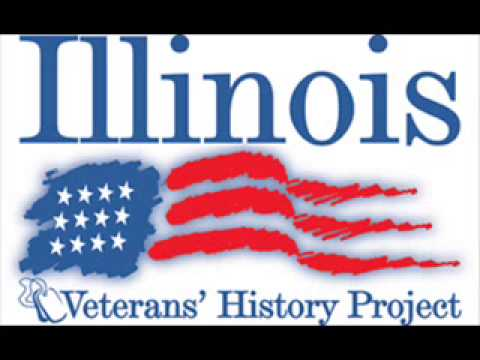 Oral history Interview with Hampton E. Runnels - Illinois Veterans History Project