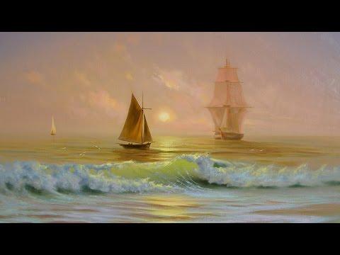 Irish Folk Music - Tale of the Fisherman