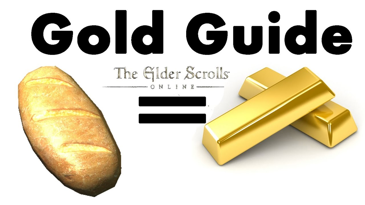 Eso cooking how to make gold with provisioning youtube forumfinder Images