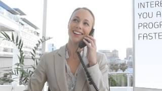 Berlitz Telephone Lessons EN