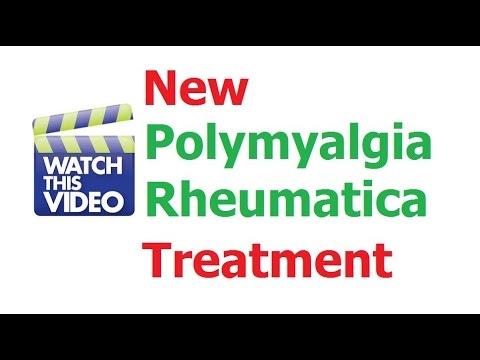How To Treat Polymyalgia Rheumatica Symptoms