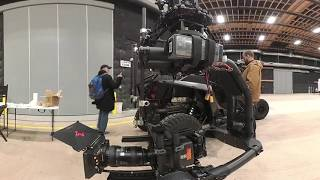 Utah Film Studios 360 VR Garmin 4k camera car Sundance 2018