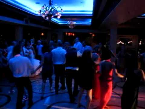 Dj Danny Wesela Weddings 09 29 2012 Venetian Yacht Club Polski Dj