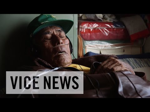 Cursed by Coal: Mining the Navajo Nation