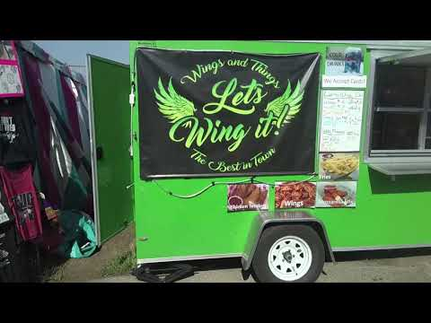 Inside 2016 Iowa State Fair