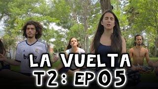 """La Vuelta - Segunda Temporada, Episodio 5: """"El Bueno, el Negro y El Rasta"""""""
