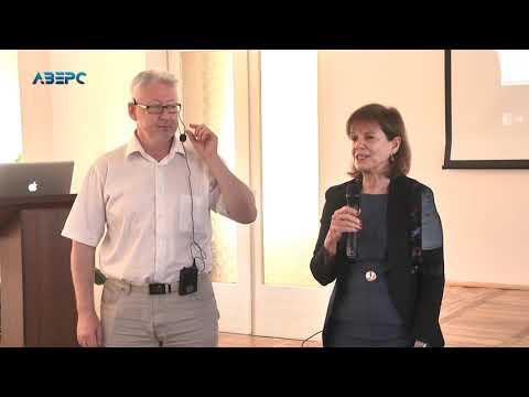 ТРК Аверс: Провідні педіатри світу у Луцьку: що обговорюють