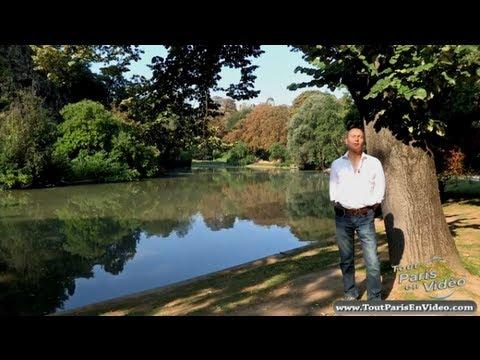 Parc des Buttes Chaumont, Paris (Full HD)