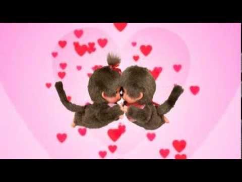 40th Love Monchhichi