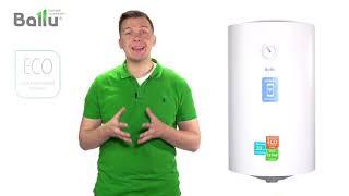 Обзор накопительных водонагревателей Ballu PRIMEX