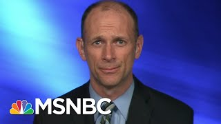 Are Republicans Finally Showing Sanity On President Trump's Trade War? | The Last Word | MSNBC