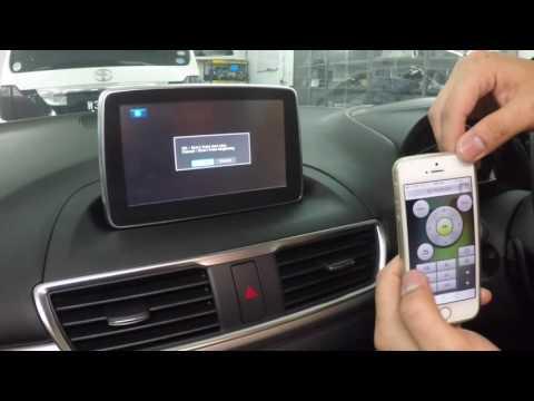 Mazda 3 Wireless Mirrorlink Doovi