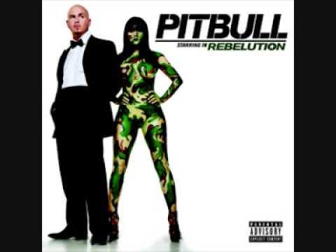 Pitbull - Juice Box - Rebelution - new 2009