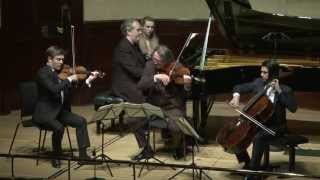 Fauré - Piano Quartet No. 2 Op. 45 - Allegro molto moderato - Live at Wigmore Hall
