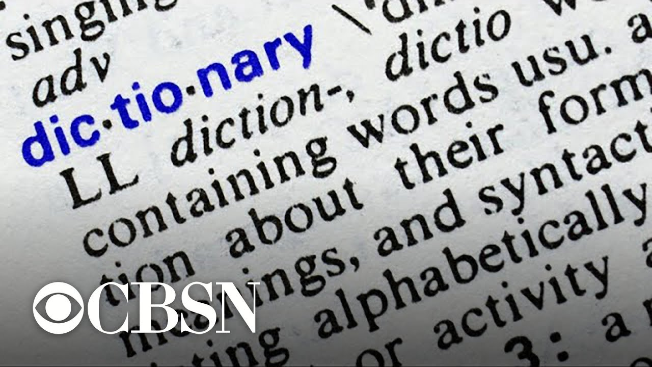 Swole, buzzy and EGOT among 640 new words added to Merriam-Webster  dictionary