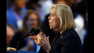 Could SexGate propel Gillibrand to the White House? thumbnail