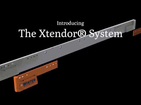 Xtendor Product Video | Winter® Equipment